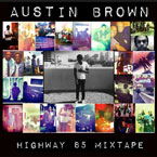 Austin Brown - City Of Angels Artwork