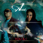 Avant ft. Keke Wyatt - You & I Artwork