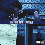 Avenue - Invisible Tears Artwork