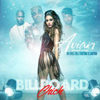 Avian ft. Dipset - Billboard B*tch Artwork