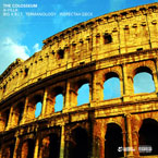 A-Villa ft. Big K.R.I.T., Termanology & Inspectah Deck - The Colosseum Artwork