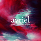 Avriel - Paranormal Paradigm Artwork