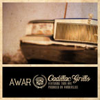 AWAR ft. Troy Ave - Cadillac Grills Artwork
