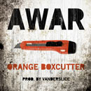 AWAR - Orange Boxcutter Artwork