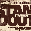 AWAR ft. Joe Budden - Standout Artwork