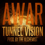 AWAR - Tunnel Vision Artwork