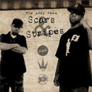 The Away Team - Scars & Stripes Artwork
