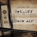 The Away Team ft. Talib Kweli & Rapsody - Set It Off Artwork