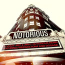 DJ Jazzy Jeff x Ayah ft. Freeway, Tona &amp; Dosage - Notorious (Remix) Artwork
