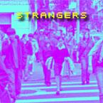 I/O (Ayo Olatunji) - Strangers Artwork