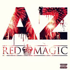 AZ - Red Magic Artwork