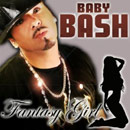 Baby Bash ft. Marty James - Fantasy Girl Artwork