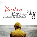 Badio - Kiss the Sky Artwork