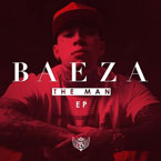 Baeza ft. Clyde Carson - Roll With Me Artwork