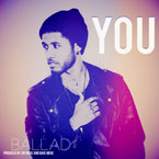 Ballad - You Artwork