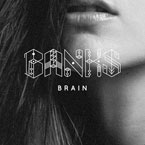 BANKS - Brain Artwork