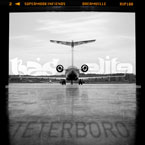 Bas ft. Elite - Teterboro Artwork