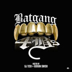 Batgang (Kid Ink, Sh*tty Montana & Hardhead) - Roll Another One Artwork