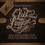 Balance and the Traveling Sounds - Jump To It Artwork