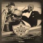 B.B. & The Underground Kingz (UGK x B.B. King) - Make Love To My Car Artwork
