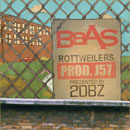 Brown Bag AllStars - Rottweilers Artwork
