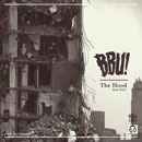 BBU ft. GLC - The Hood Artwork