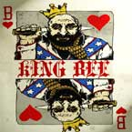 B. Dolan - King Bee Artwork