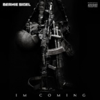 Beanie Sigel - I'm Coming Artwork
