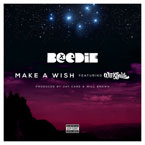 Beedie - Make A Wish ft. Wiz Khalifa Artwork