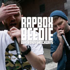 Beedie - DJBooth RapBox Freestyle Artwork