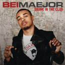 Bei Maejor - Drunk in the Club Artwork