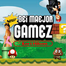 Bei Maejor ft. Keri Hilson - Gamez Artwork