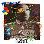 Bei Maejor - Pillz Artwork