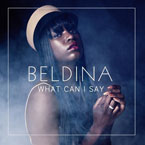 Beldina - What Can I Say Artwork