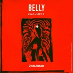 Belly - Zanzibar ft. Juicy J Artwork