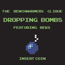 The Benchwarmers Clique ft. REKS - Droppin&#8217; Bombs Artwork