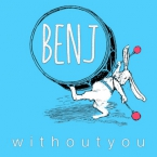 BENJ - Without You Artwork