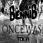 BenniB ft. Tuen - Once Was Artwork
