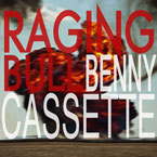 Benny Cassette - Raging Bull Artwork