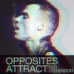 Ben Stevenson - Opposites Attract Artwork