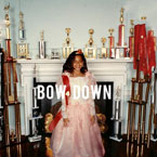Beyonc - Bow Down / I Been On Artwork