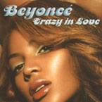 Beyonce ft. Jay Z - Crazy in Love Artwork