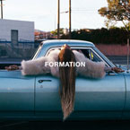 Beyoncé - Formation Artwork