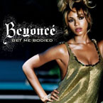 Beyoncé ft. Fabolous - Get Me Bodied (Remix) Artwork