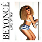 Beyoncé - Love On Top Artwork