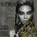 Beyoncé - Sweet Dreams Artwork