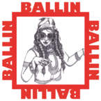 Bibi Bourelly - Ballin Artwork