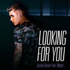 Justin Bieber ft. Migos - Looking For You Artwork
