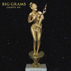 Big Grams - Lights On Artwork