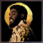 Big K.R.I.T. - Keep the devil Off Artwork